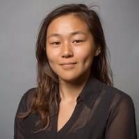 Samantha Shen